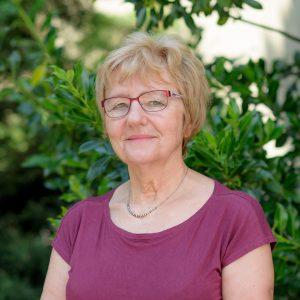 Zdjęcie - Rektor dr Krystyna Królik